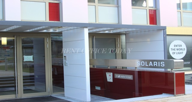 office rent solaris-9