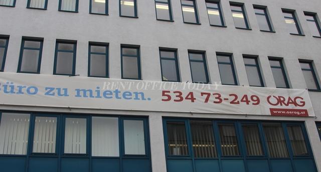 office rent franzosengraben 12-2