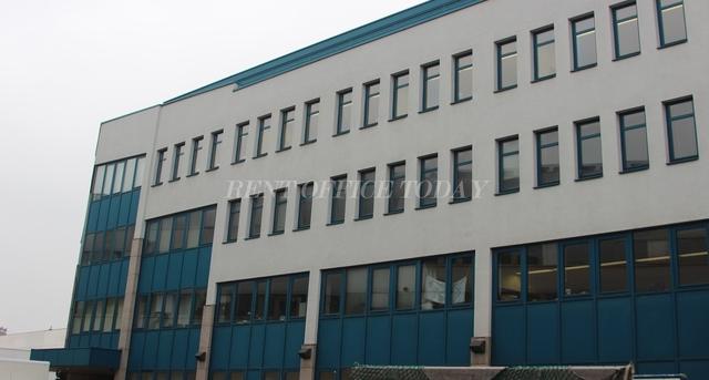 office rent franzosengraben 12-4