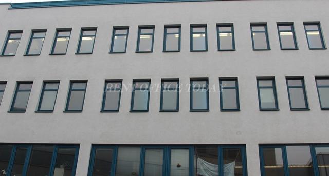 office rent franzosengraben 12-5