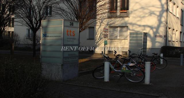 office rent düsseldorfer straße 38-11
