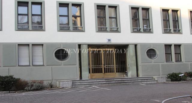 office rent düsseldorfer straße 38-4