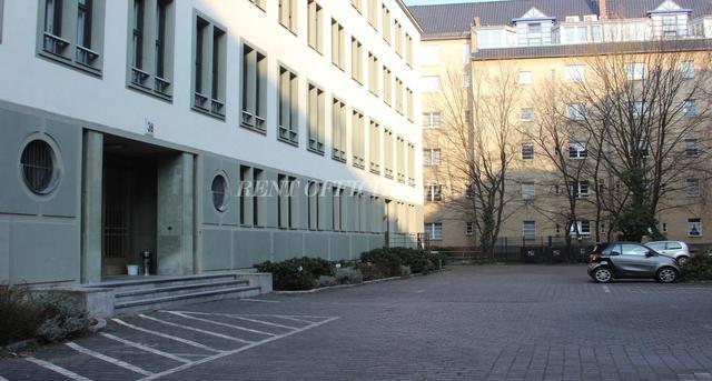 office rent düsseldorfer straße 38-6