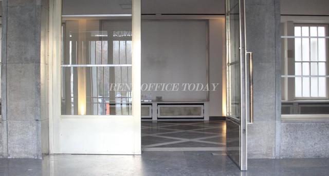 office rent düsseldorfer straße 38-7