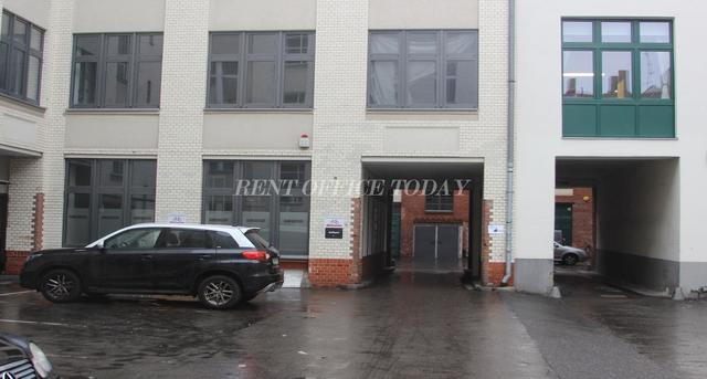 office rent glogauer str. 6-2