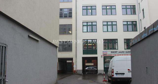 office rent glogauer str. 6-3