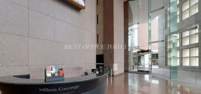 бизнес центр centennial tower-3