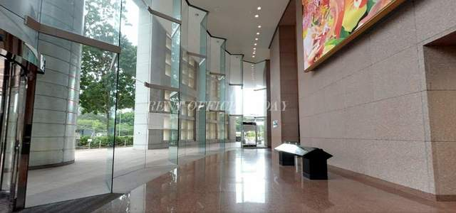 бизнес центр centennial tower-4