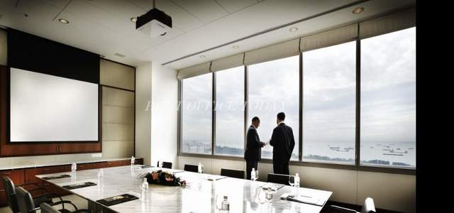 бизнес центр centennial tower-5