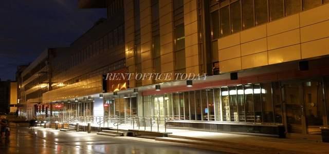 бизнес центр этмиа-1