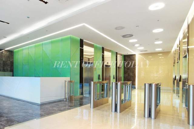 office rent lotos-7
