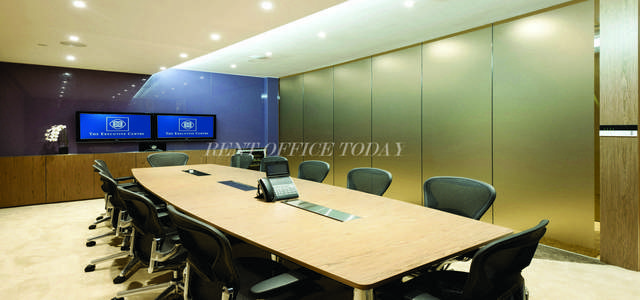 location de bureau ocean financial centre-18