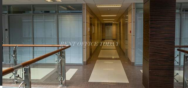 office rent omega plaza-2