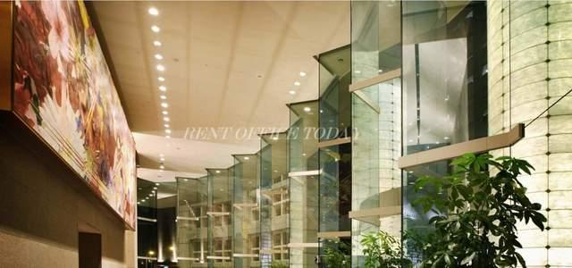бизнес центр centennial tower-7