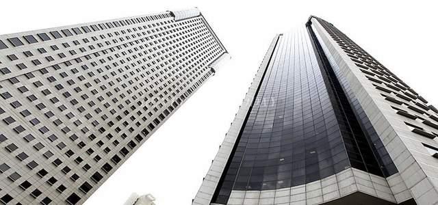 бизнес центр centennial tower-8