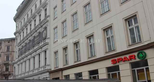 office rent babenbergerstraße 9/7-5