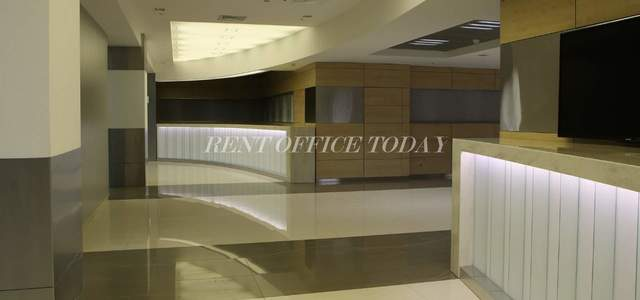 office rent park pobedy-9