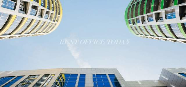 office rent poklonka place-13