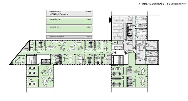 Büros zu mieten brehmstraße 12-2