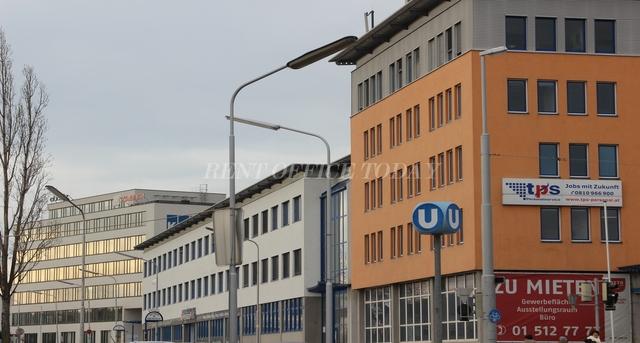 Büros zu mieten perfektastraße 69-1