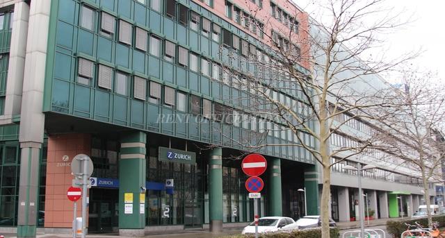 Büros zu mieten carré lassalle-7