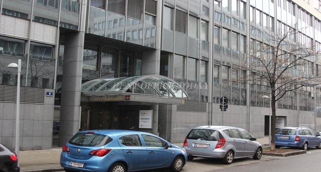 Büros zu mieten carré lassalle-2