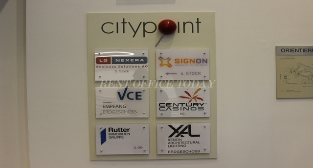 office rent city point-15