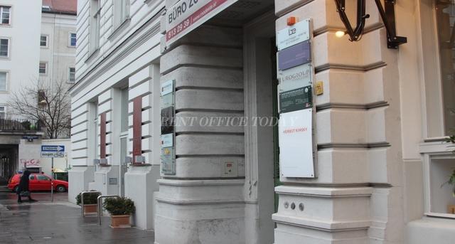 Büros zu mieten dr.-karl-lueger-platz 5-4