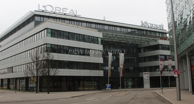Büros zu mieten evroplaza, phase 1-1