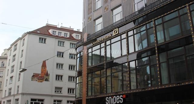 office rent fleischmarkt 1-10