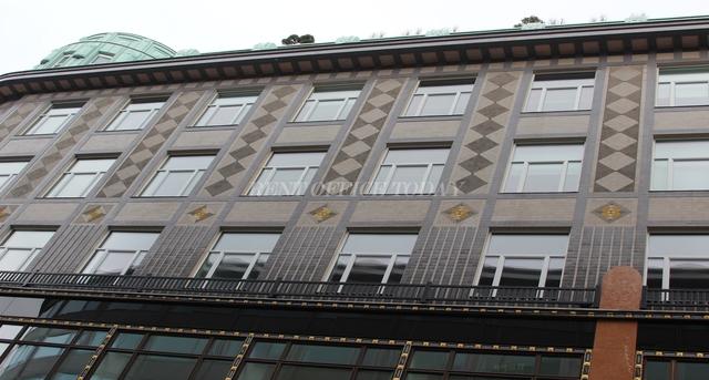 office rent fleischmarkt 1-11