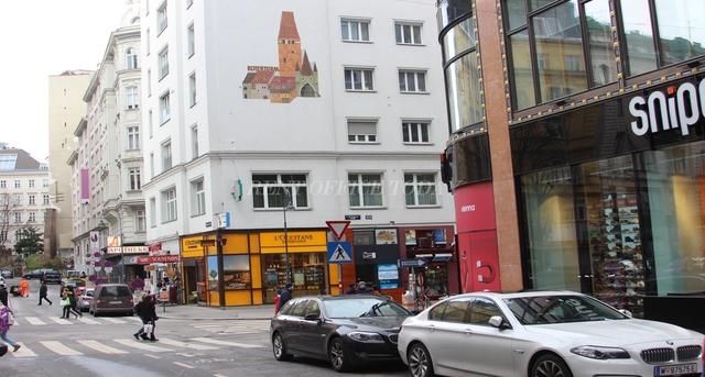 office rent fleischmarkt 1-12