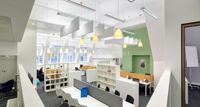 office rent fleischmarkt 1-15