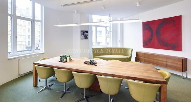 office rent fleischmarkt 1-3
