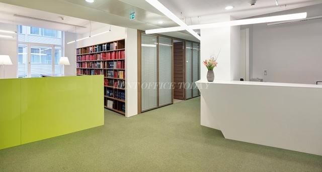 office rent fleischmarkt 1-4