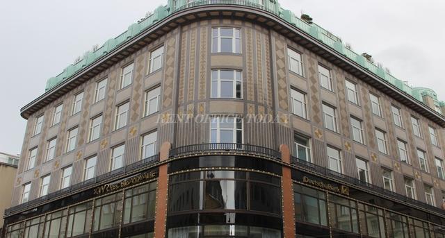 office rent fleischmarkt 1-9