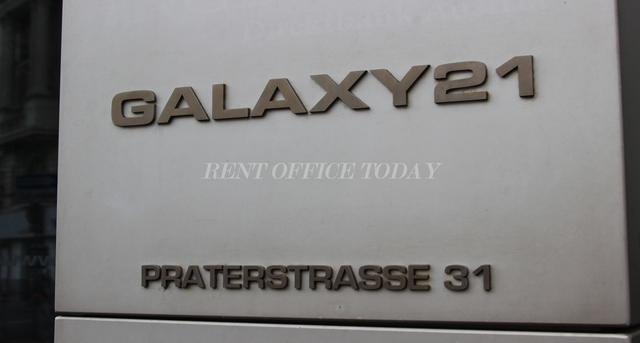 office rent galaxy 21-10