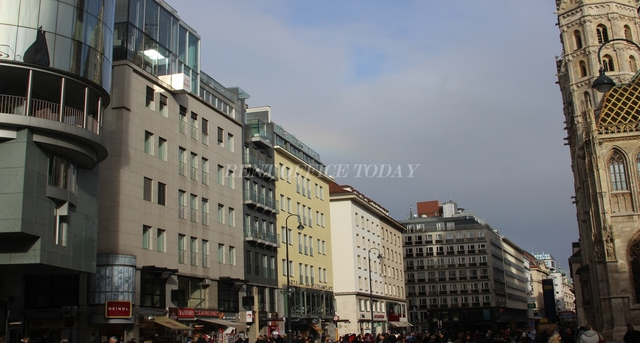 office rent goldschmiedgasse 2-2