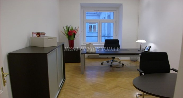 office rent graben 19-9
