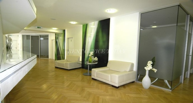 office rent graben 19-11