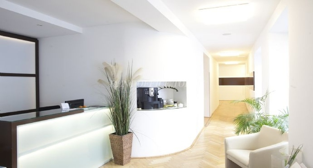 office rent graben 19-12