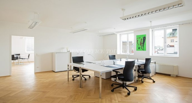 office rent graben 19-13