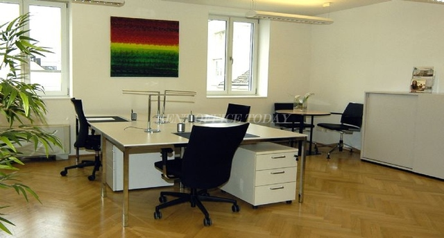 office rent graben 19-6