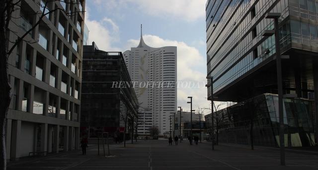 office rent hochhaus neue donau-3