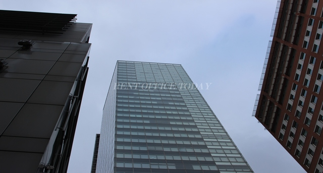 office rent izd tower-3