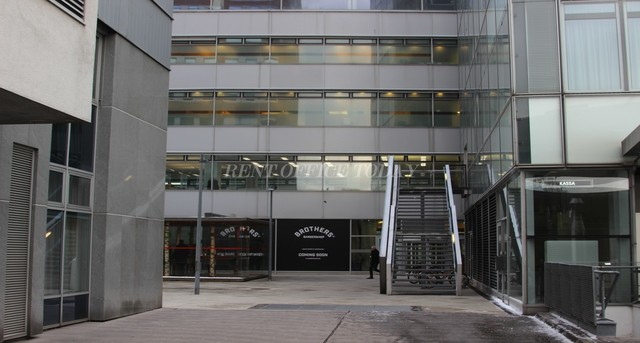 office rent k4-11