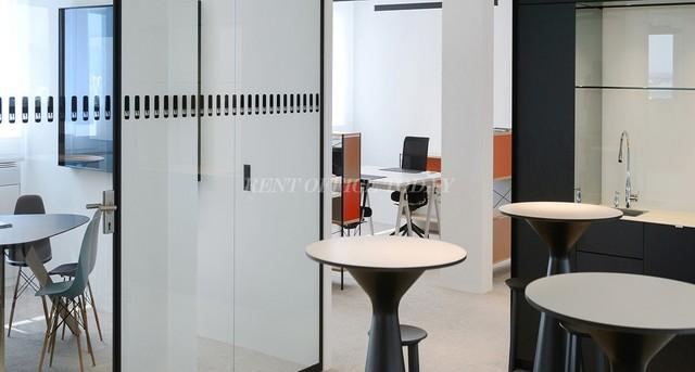 office rent k4-18