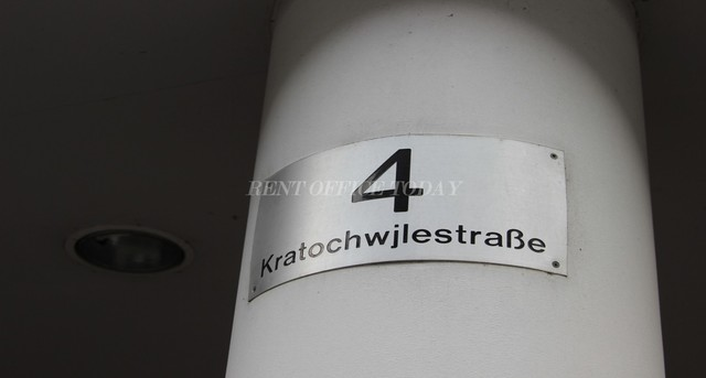 office rent k4-6