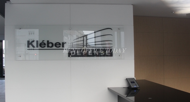 office rent kleber defense-3