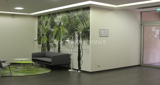 office rent le baudran-9